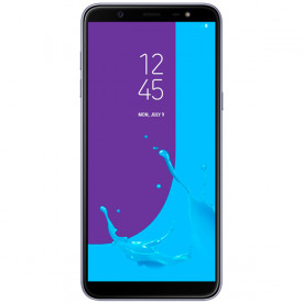 Смартфон Samsung Galaxy J8 (2018) 32GB Gray