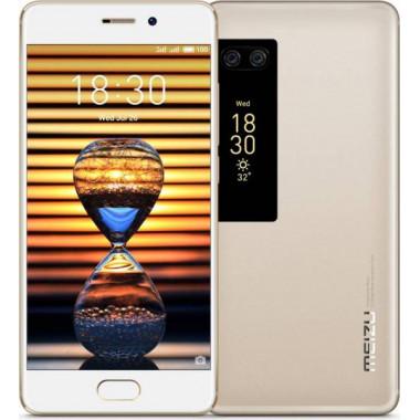 Смартфон Meizu Pro 7 64GB Gold tehniss.ru в Екатеринбурге