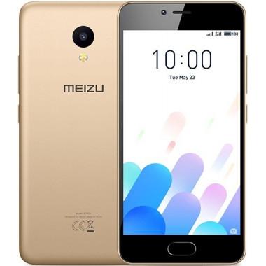 Смартфон Meizu M5c 16Gb Gold tehniss.ru в Екатеринбурге