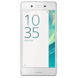Смартфон Sony Xperia X Dual White